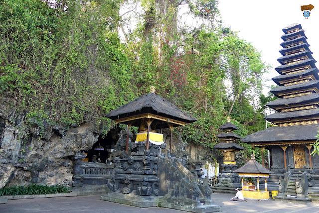 Pura Goa Lawah - Bali