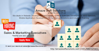 amaze soft solutions