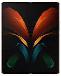 samsung Galaxy Z2 Fold  In Hindi