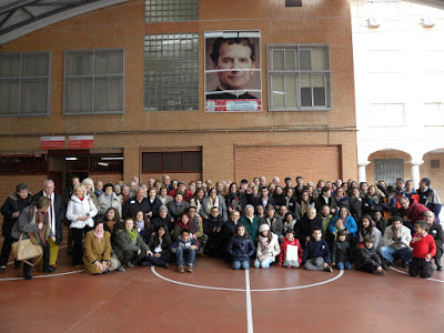 Proyecto HDB Madrid-2016-2017