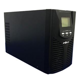Bộ lưu điện Online Apollo  AP901PS, 1000VA - 900W