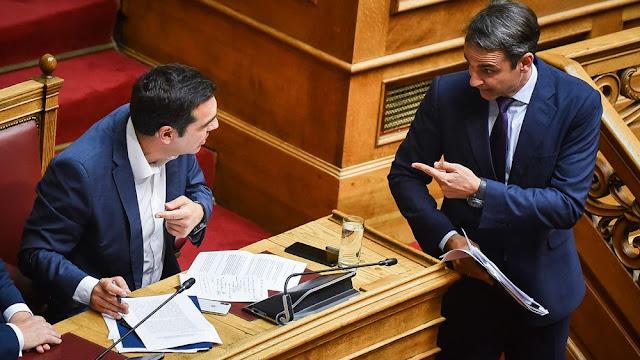 BBC: Τα πέντε σημεία - κλειδιά που βρίσκονται στο επίκεντρο των ελληνικών εκλογών
