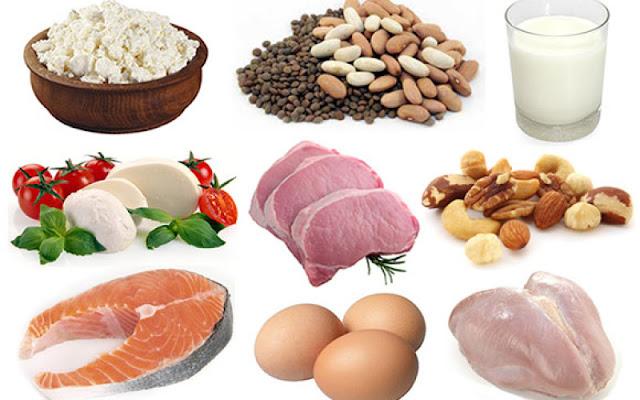 Giảm cân hiệu quả với 10 loại thực phẩm ít tinh bột