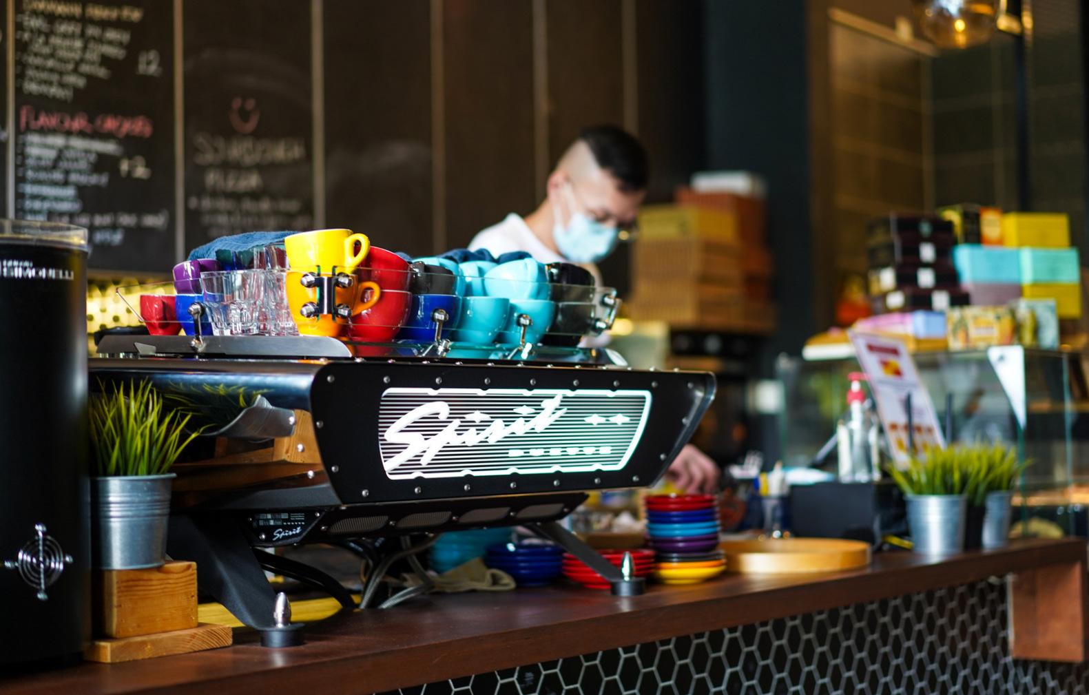 code:black espresso, selayang