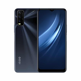 Vivo launches iQOO U1x at a very affordable price
