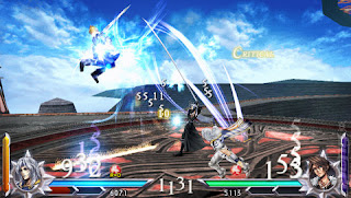 Free Download Games dissidia final fantasy game psp for pc Full Version ZGASPC