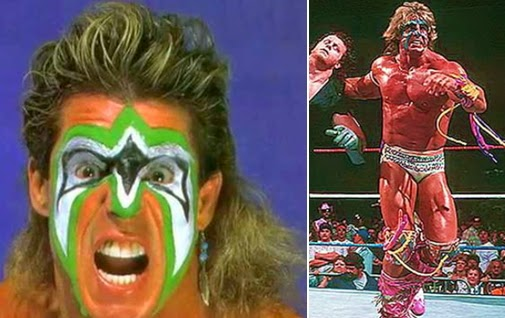 ultimate warrior wrestler dead