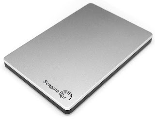 Seagate hard drive for windows