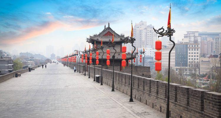 Tempat-tempat Penting yang Perlu Dikunjungi Saat Wisata ke Xi'an, China