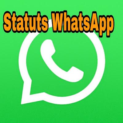 Téléchargez les statuts WhatsApp depuis l'application officielle sans logiciel
