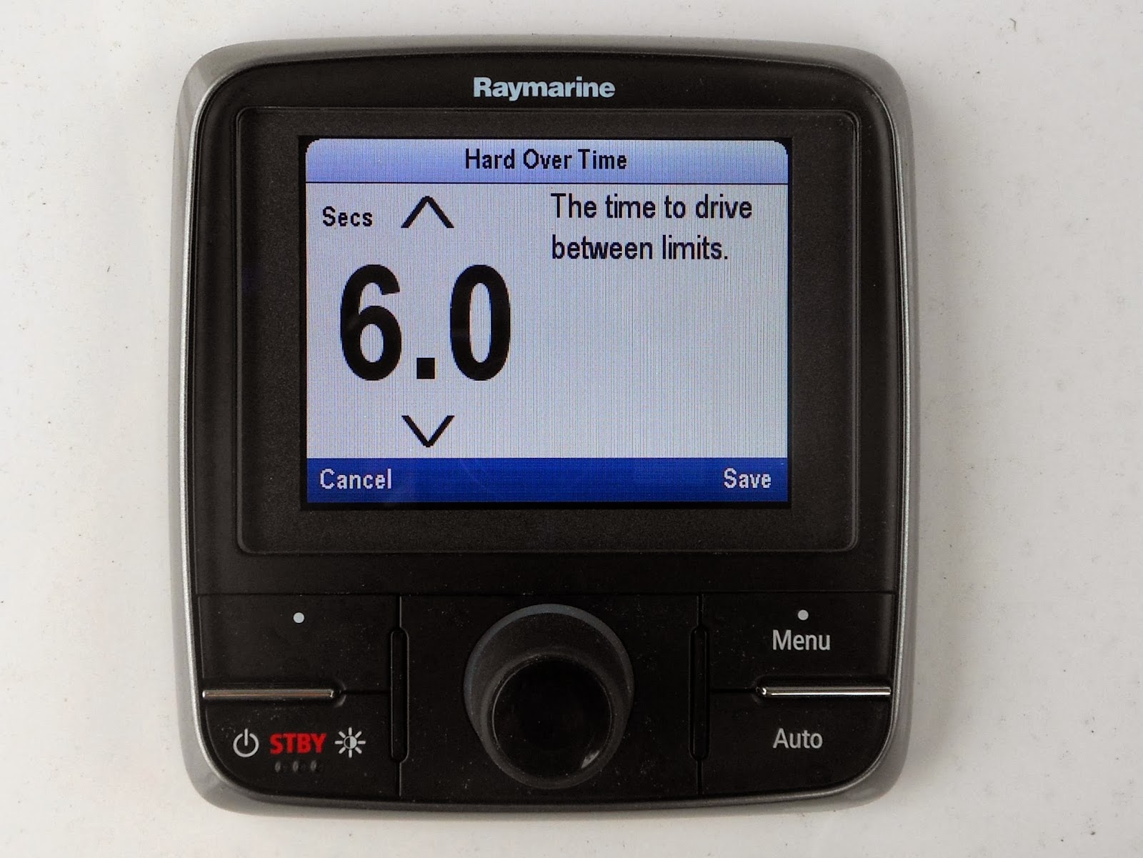 The Marine Installer's Rant: Installing the Raymarine