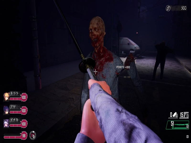 Download Seed of the Dead Sweet Home Free Full Game For PC