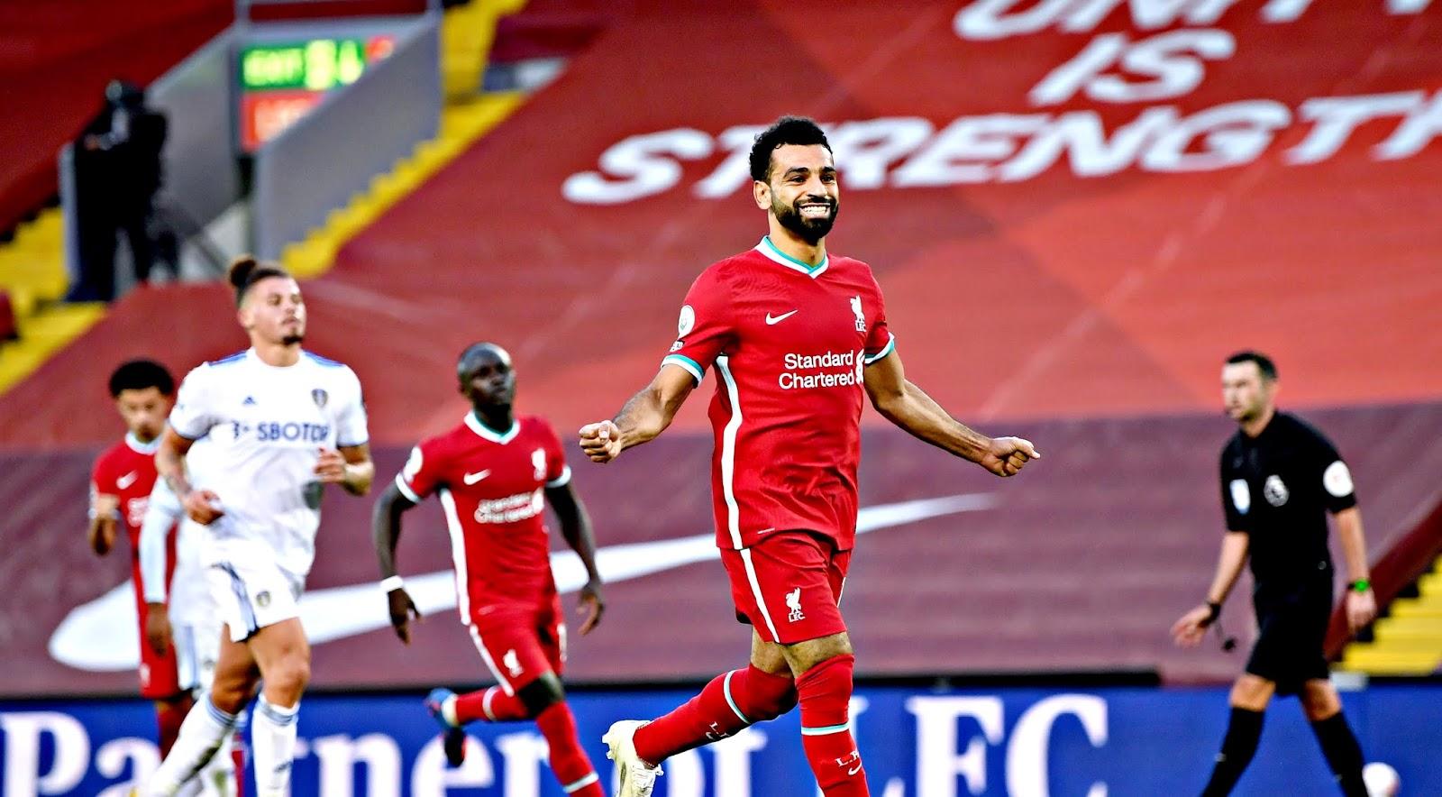 Premier Lig | Şampiyonların maçını Liverpool kazandı!