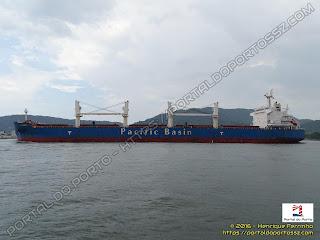Kure Harbour