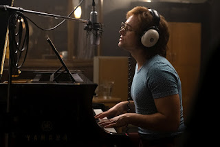 Rocketman Egerton