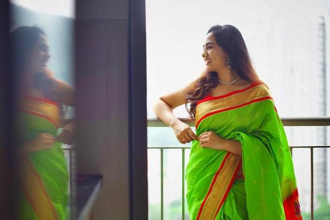 Latest photos: Actress Srushti Dange