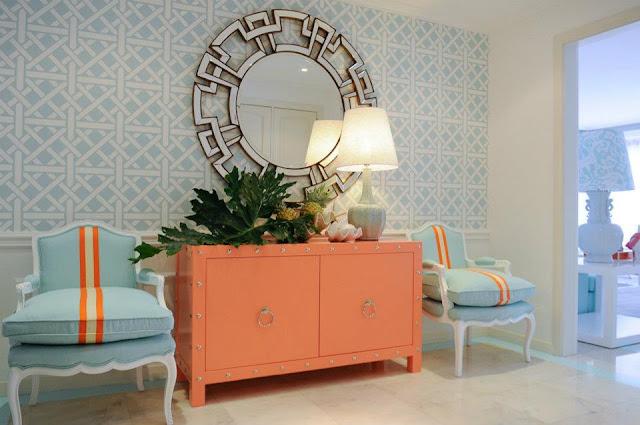 Decor inspiration maria barros interior designer cool - Decoradora de interiores ...