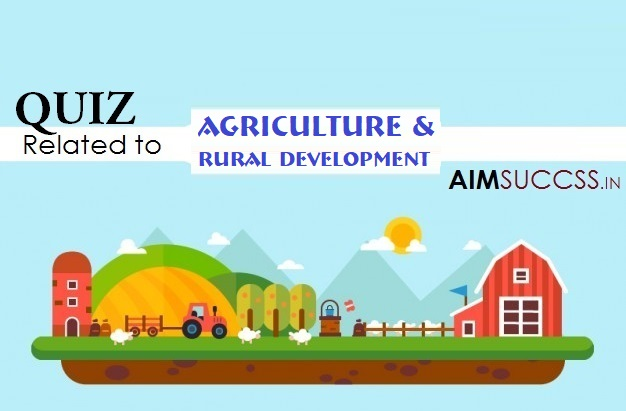 Agricultural MCQs for NABARD Grade-'A'