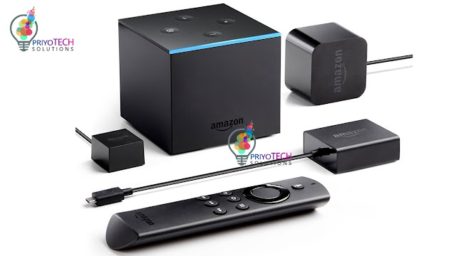 """""""amazon fire tv cube review 2019"""""""