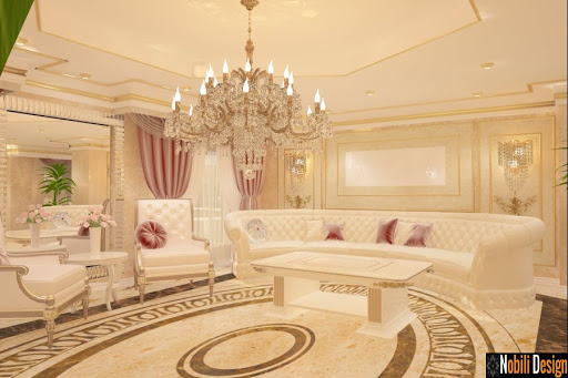 Design interior case vile Constanta-Nobili Interior Design-Servicii Design Interior-Amenajari Interioare