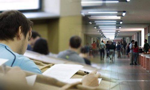 Εξ αποστάσεως θα γίνονται από την Δευτέρα 19 του μήνα και μέχρι την Παρασκευή 23 όλα τα μαθήματα του Πανεπιστημίου Ιωαννίνων στις Σχολές και Τμήματα που έχουν έδρα τα Γιάννινα.