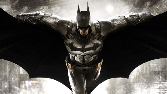 Batman Arkham Knight - Envole - Full HD 1080p