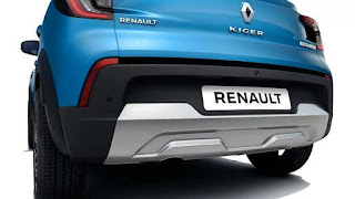 Pros & Cons of Renault Kiger