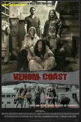 فيلم Venom Coast 2021 مترجم اون لاين