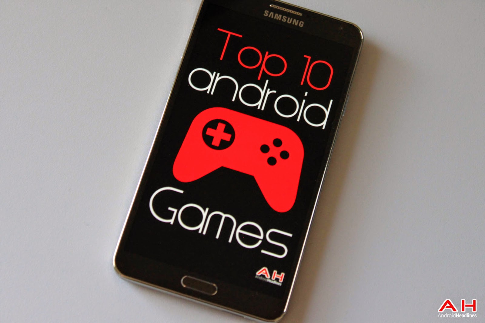 Top 10 Best Android Games September 2014 Edition