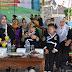 Senam SKJ Kampung Pesilat Gebyar PAUD tahun 2019