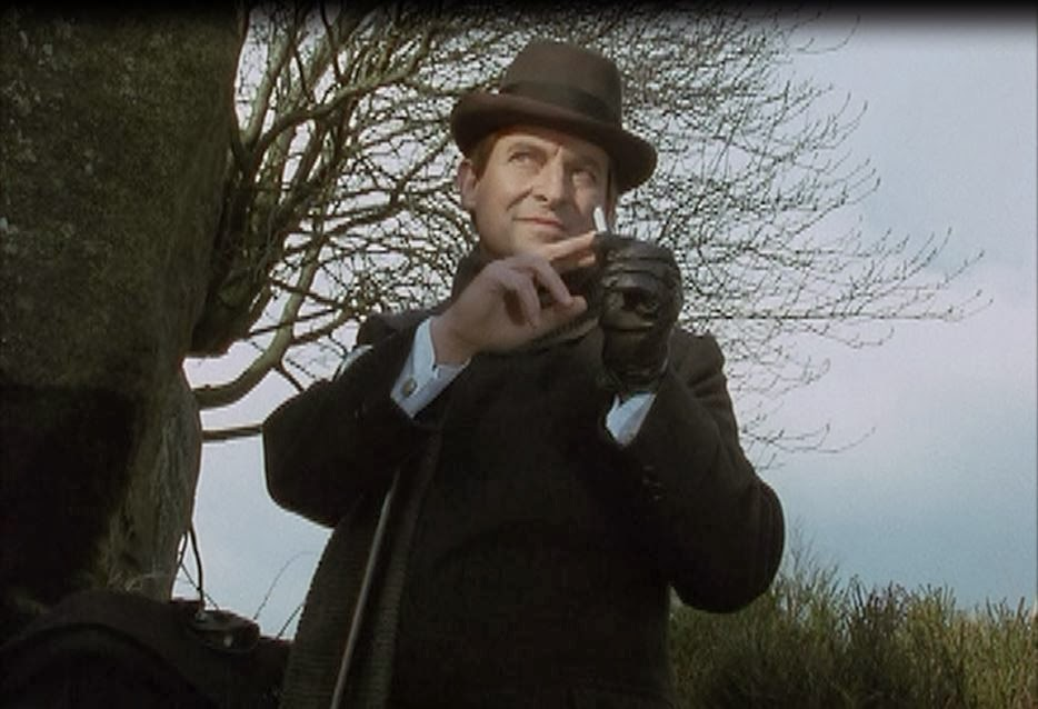 sherlock holmes hound baskervilles watson s personality 10 sherlock holmes words worth  in the hound of the baskervilles,  holmes's strict orders that sir henry never leave watson's sight because of the curse.