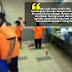 'Dahlah Kerja Cleaner, Ada Hati Nak Tegur Aku'