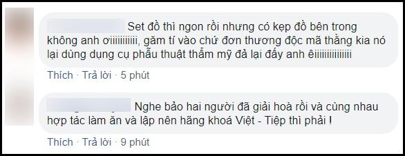 Đúng như lời hứa, Khắc Việt tìm đến tận nhà Khắc Tiệp ở Quận 2 để giải quyết ân oán!