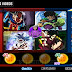 NEW MOD DRAGON BALL TENKAICHI TAG TEAM + MENU PARA ANDROID (PPSSPP)