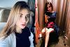 Nabilla Aprillya Pamer Foto Seksi di Pantai, Netizen Mendadak Pengen Jadi Pasirnya