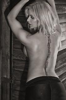 Matt Rakowski Model Photography Charlene Hart