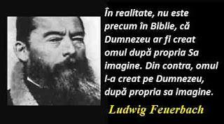 Maxima zilei: 28 iulie - Ludwig Feuerbach