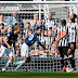 NEWCASTLE V TOTTENHAM: FLUENCY MAY BE HARD TO COME BY AT ST JAMES' PARK