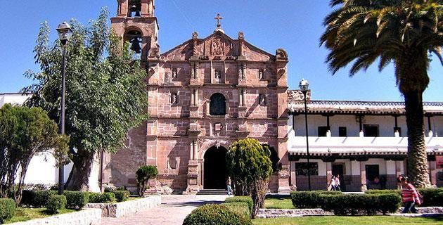 Aculco, Estado de México