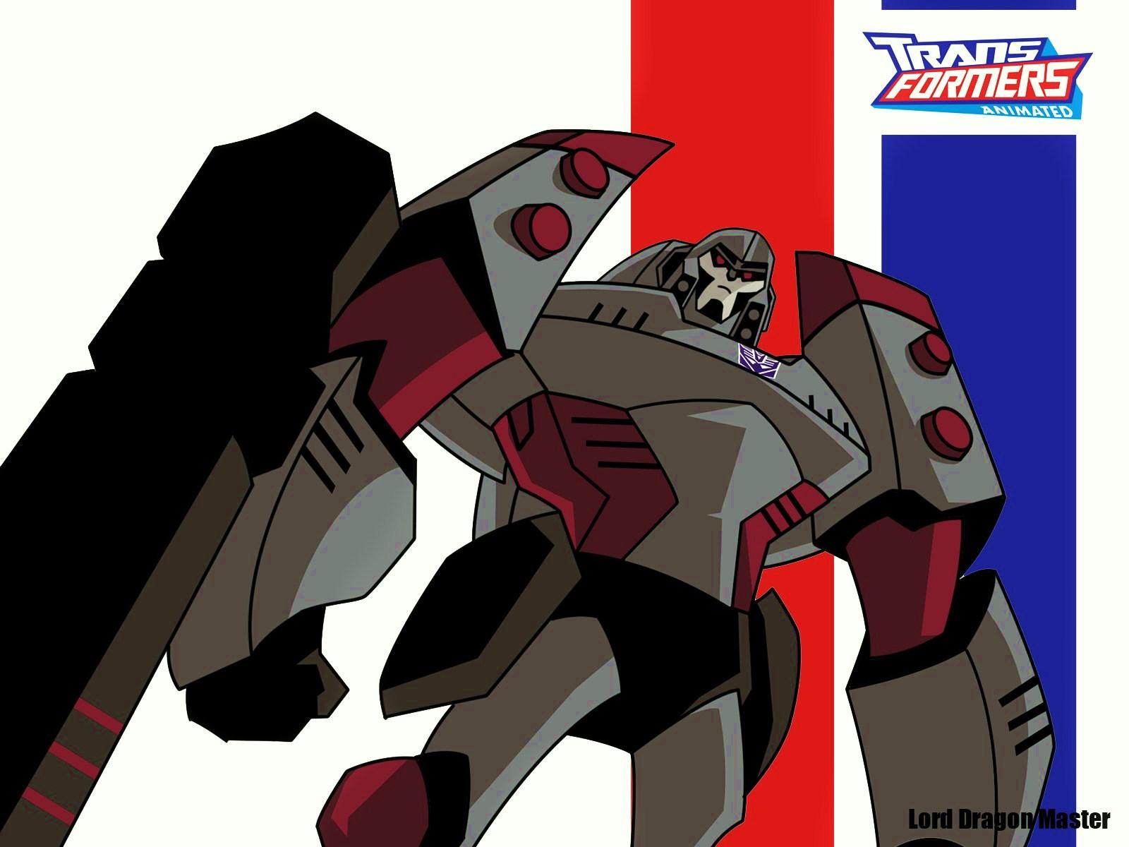 Wallpaper Allspark Transformers