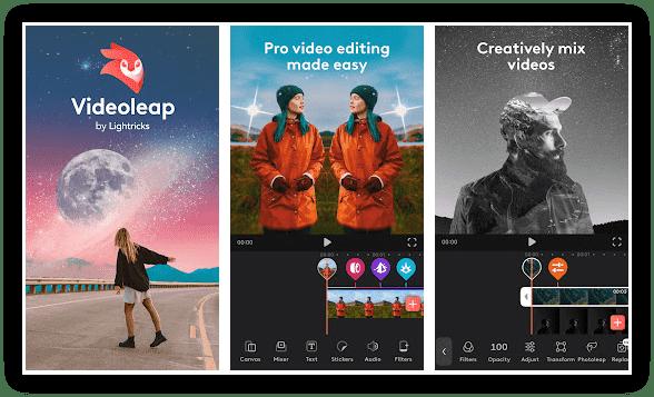 Videoleap Pro by Lightricks