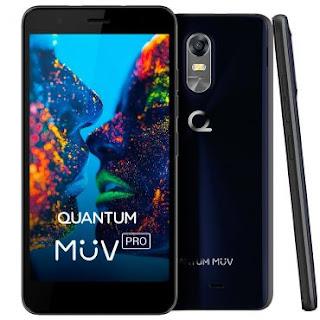 Quantum MUV Pro