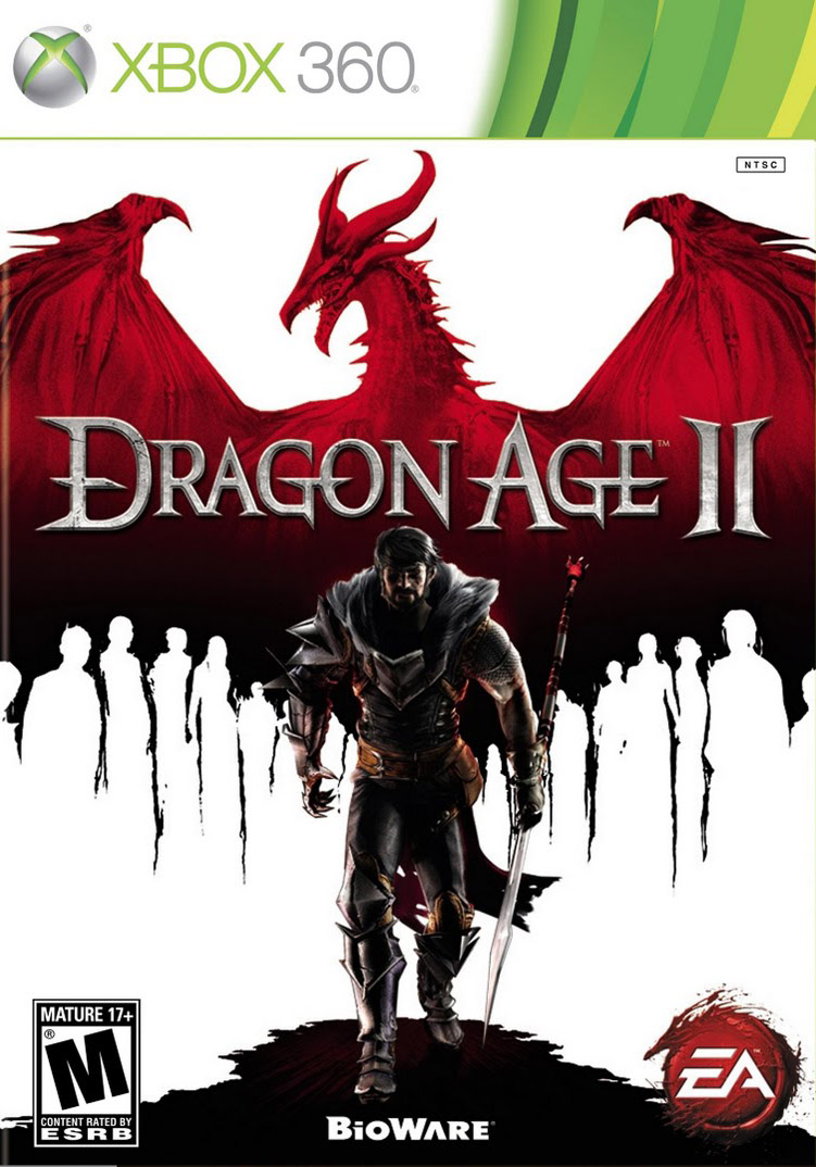 Dragon Age 2 Legendado PT-BR (LT 2.0/3.0 RF) Xbox 360 Torrent