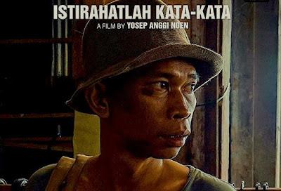 sutradara film Istirahatlah Kata-Kata bernama Yosep Anggi Noen