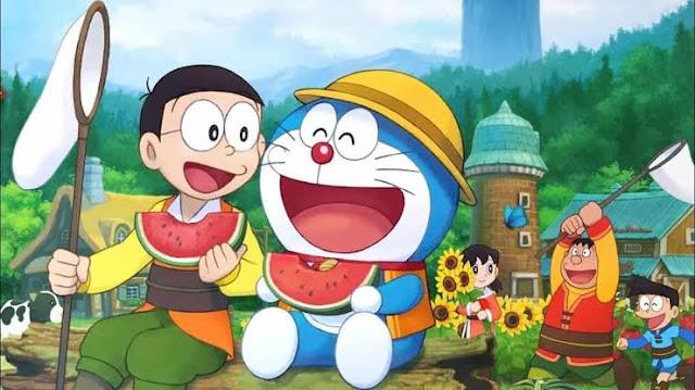 Doraemon Season 03 All Episodes In Hindi In H.D