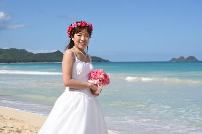 Waimanalo Bride