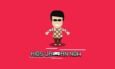 Kids Jaman Now Apk MOD