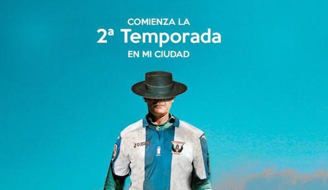 El Leganés ficha al protagonista de Breaking Bad