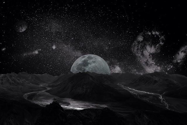 Ilumine a Noite Escura da Alma