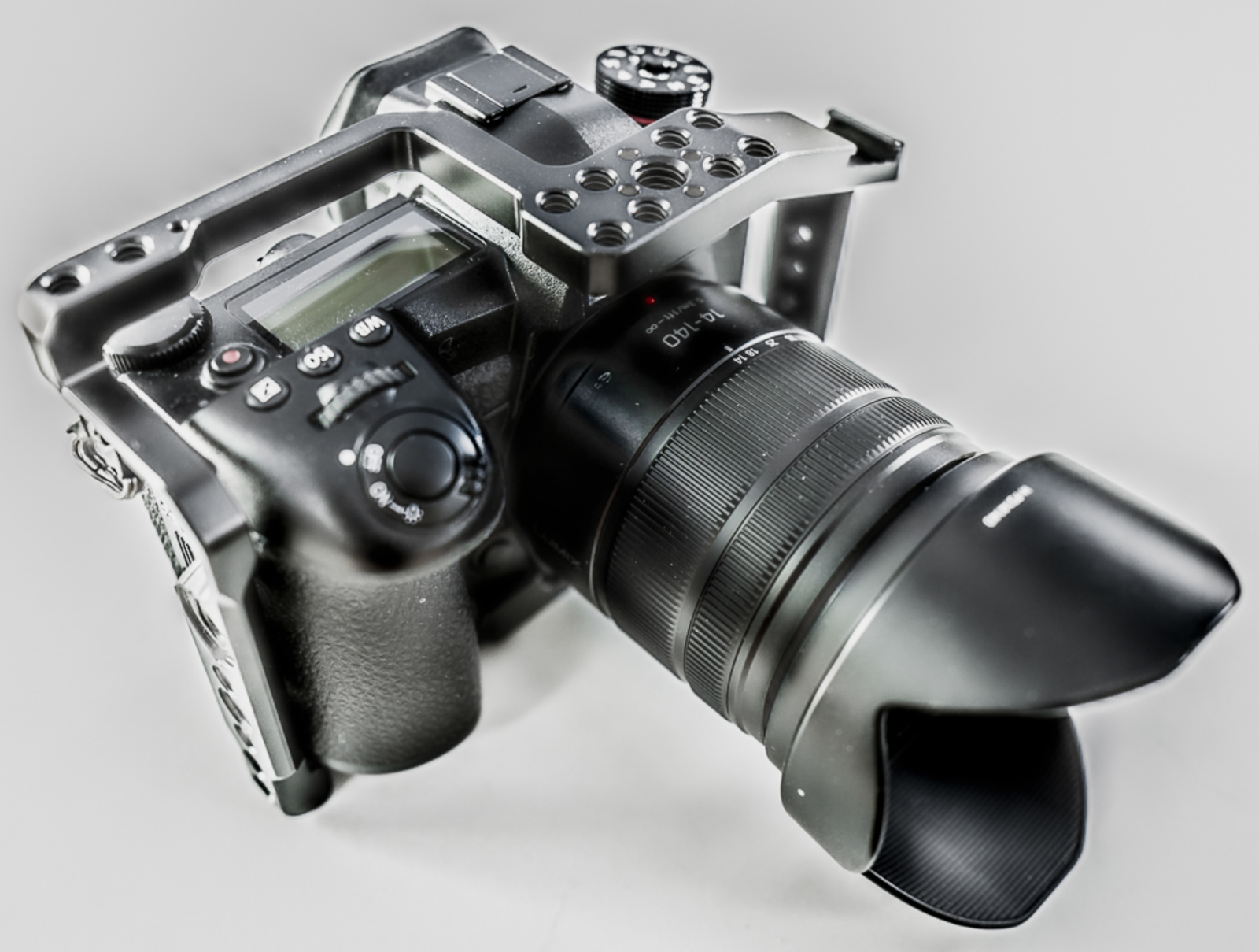 THE PANASONIC LUMIX GH5, GH5s, G9 FIRMWARE UPDATES - What